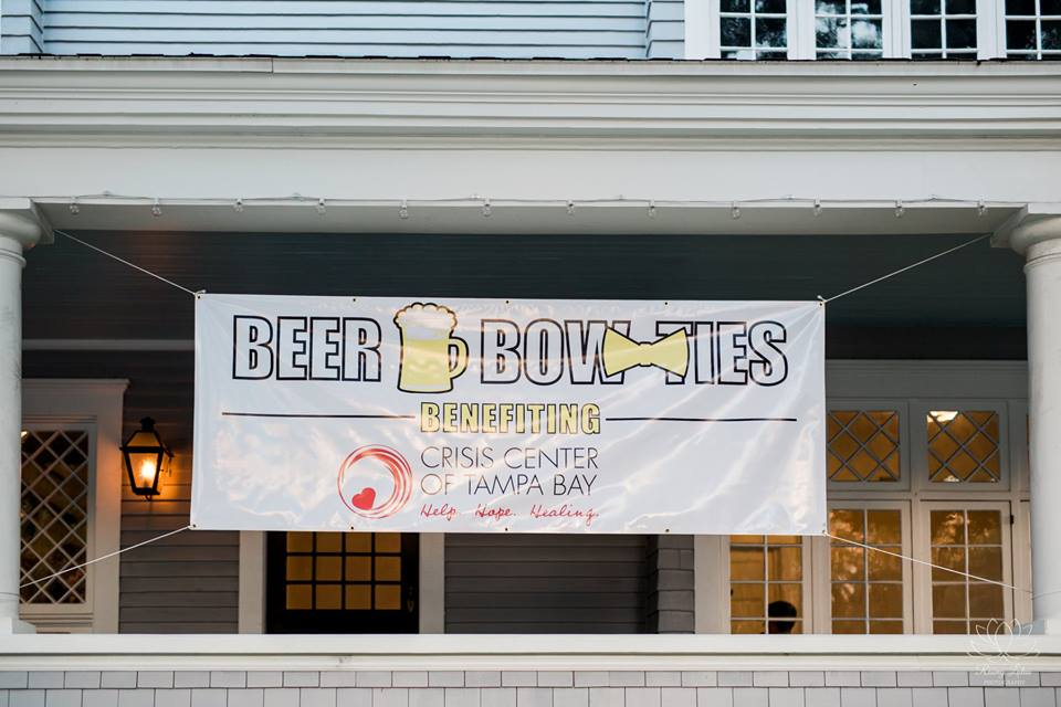 Beer & Bow Ties: Every Life Is Worth Living